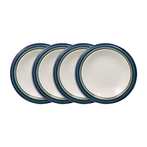 Pfaltzgraff Ocean Breeze Set of 4 Salad Plates