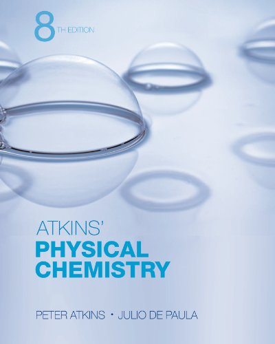 Physical Chemistry: w/Explorations of Physical Chemistry 2.0