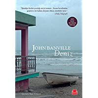 Deniz: 2005 Man Booker Ödülü