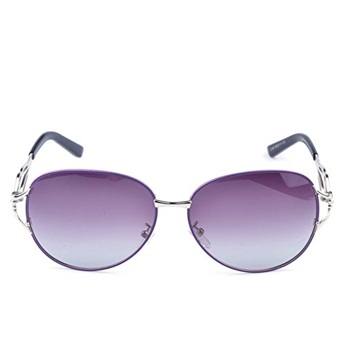 Female Wayfarer Deseiner For Womens New Trend Fashion Polarize Beauty Sunglasses(C1) (Party City Locations Nyc)