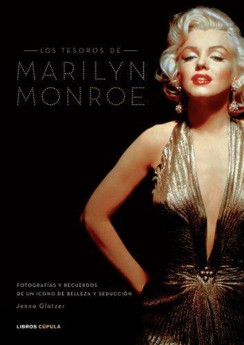 Descargar Libro Los Tesoros De Marilyn Monroe Jenna Glatzer