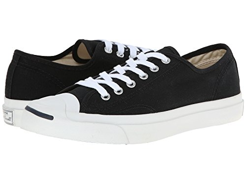 Purcell CP Canvas Low Top Black/White Sneaker ()