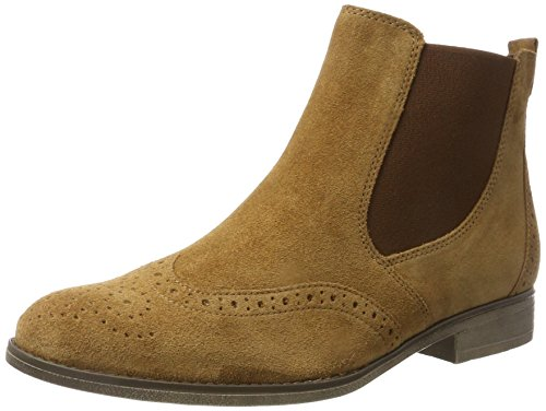Femme 18 Gabor Bottes Shoes Copper Marron Gabor Fashion H6Wnpnv4