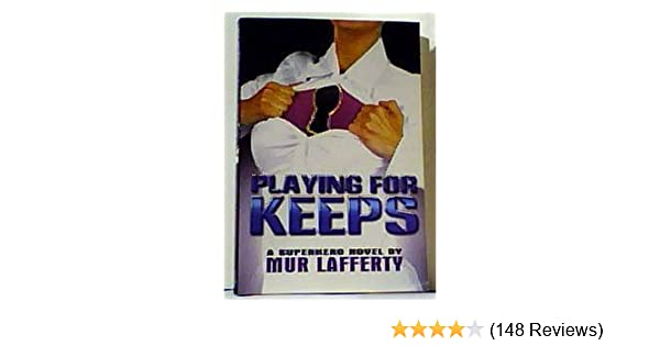 Playing For Keeps First Edition Signedinscribed By The Author Mur