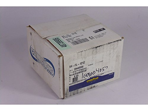 Goodyear X4-FL-1212 Female Hydraulic Hose Fitting 8 Pack