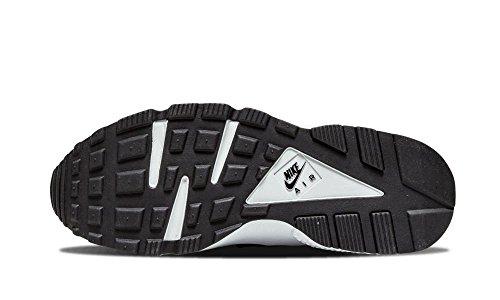 Nike Damen Air Huarache Laufschuhe Dp Royal / Vlt-blk-pr Pltnm