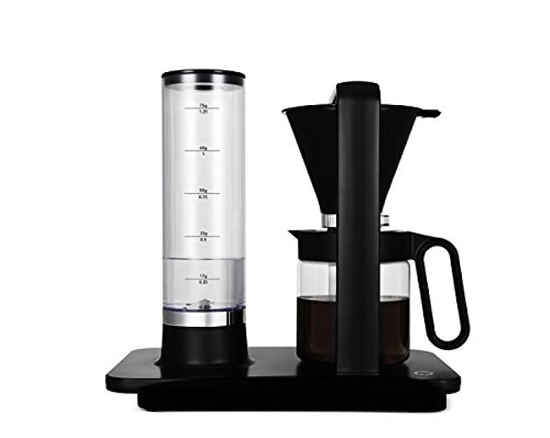 스봐토 정밀 오토매틱 커피 머신 wilfa svart Precision WSP-1B
