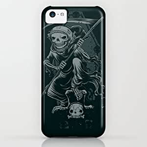 Society6 - Time For Duty iPhone & iPod Case by Eyesore427