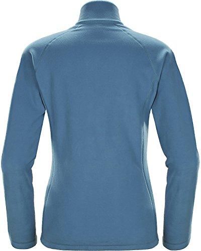Mujer Fox blue Azul Chaqueta Haglöfs Deportiva Para 7xP0tnfw