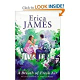 A Breath of Fresh Air, Erica James, 0752801619