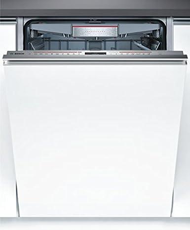 Bosch Serie 6 SBE68TX06E lavavajilla Totalmente integrado 14 ...