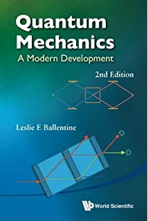 Amazon quantum theory concepts and methods fundamental quantum mechanics a modern development 2nd edition fandeluxe Images
