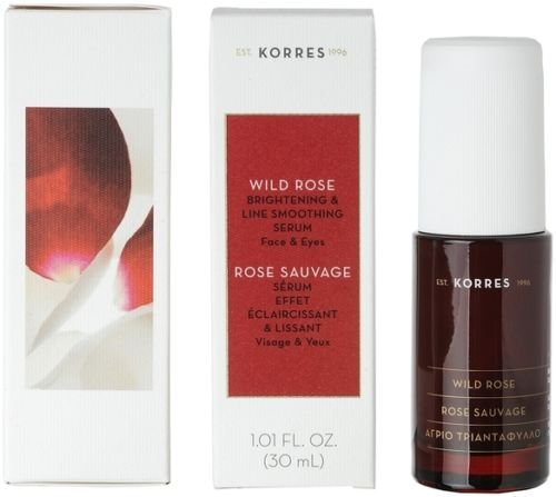 korres-wild-rose-brightening-line-smoothing-serum