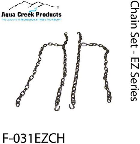 Aqua Creek Products F-031EZCH 標準交換用チェーンセット