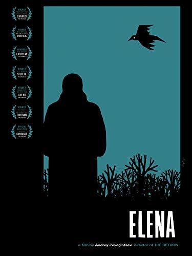 Elena (English Subtitled)