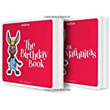 The Birthday Book / Las Mananitas: A bilingual lift-the-flap book (Canticos)