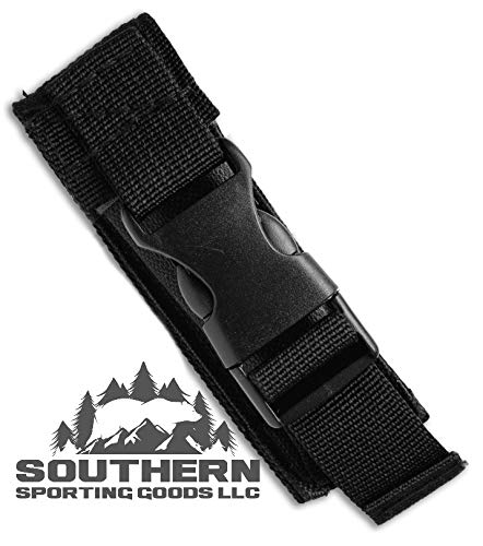 Venom 3TR Assisted Tactical Combat Knife (Tanto Partial Serrated) by Venom Knives (Image #6)