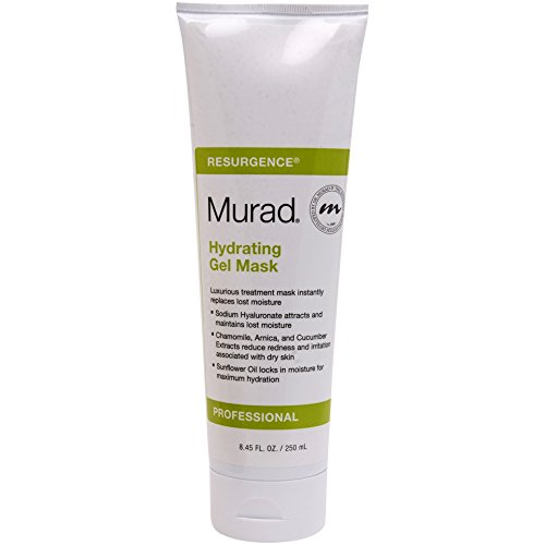 Murad Hydrating Mask - Murad Hydrating Gel Mask, Salon Size, 8 Ounces