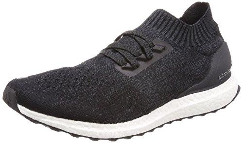 Adidas Aw17 Ultraboost Uncaged Menns Joggesko Sort / Hvit