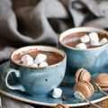 HoneyFund - Late Night Hot Cocoa