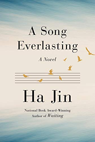Book Cover: A Song Everlasting: A Novel