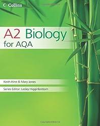 A2 Biology for AQA