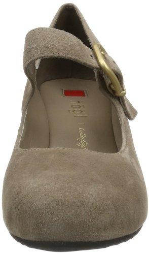 Grigio Shoe 105032 fumo 69000 Fashion Gmbh 7 6900 Högl Grau Chiuse Donne cZF8qOwddx