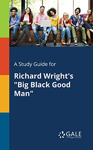 A Study Guide for Richard Wright's