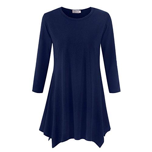 1x tunic dresses - 9