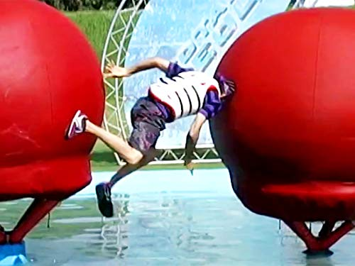 The Awards (Best Of Total Wipeout)