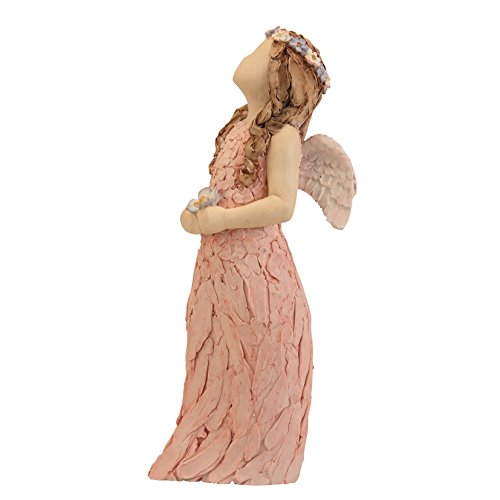 angel resin figurine - 9