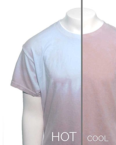 Color Change Shirt - 2