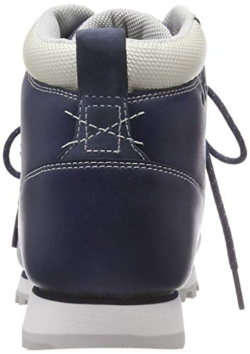 Souples Hansen The Femme azul 292 Navy Bleu W Bottines Bottes amp; Forester Helly x0TWdqOgqw