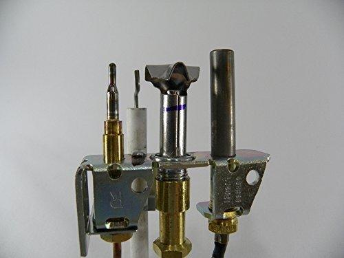 Heatilator Pilot Assembly 25660 Natural Gas by Heatilator