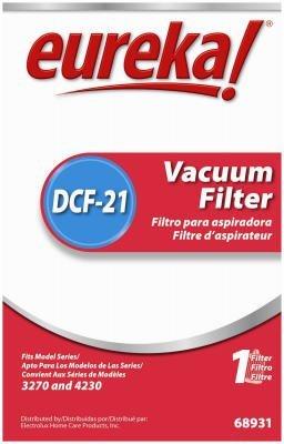 Electrolux productos través de la asistencia domiciliaria 69963 Eureka filtro para aspiradora,  #AS1001A
