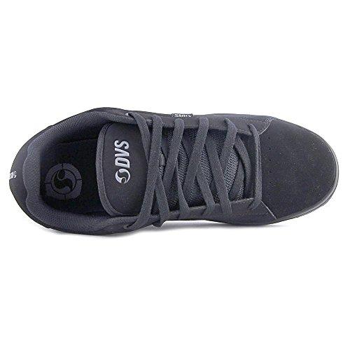 Uomo Black Dvs Trubuck Shoes 2 Revival Sneaker wxw6qPp