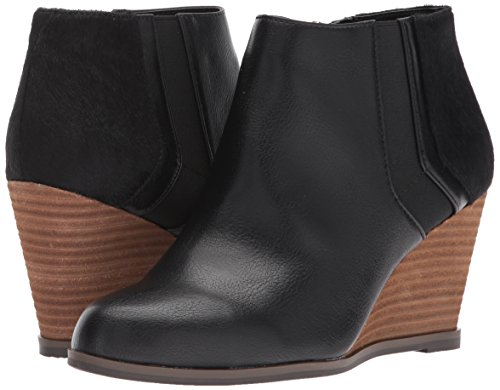 Pictures of Dr. Scholl's Shoes Women's Patch Boot US 4
