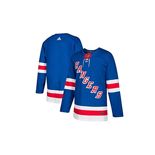 cfeb58db40d New York Rangers Adidas NHL Men s Climalite Authentic Team Hockey Jersey