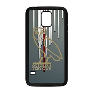 SamSung Galaxy S5 cell phone cases Black Drake Ovo Owl fashion phone cases TRD4563194