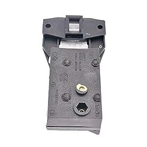 Cierre de seguridad para puerta de lavadora (bloqueo) lb626sie ariston