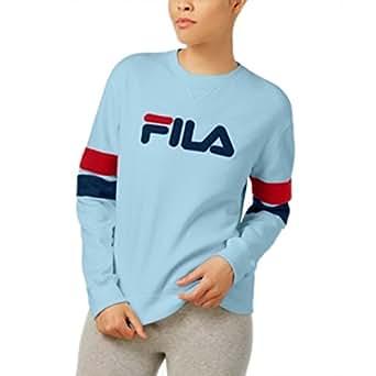 ca1df036 Fila Women's Newton Sweatshirt