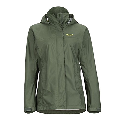 - Marmot Women's PreCip¿ Jacket Crocodile Large