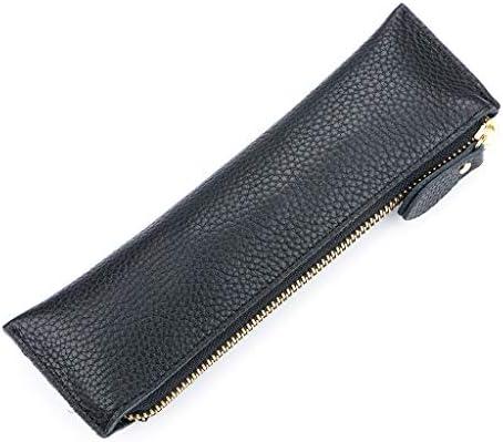 BINGHONG3 - Estuche para lápices y Pinceles de Maquillaje, Hecho a Mano, diseño de Letra R: Amazon.es: Hogar