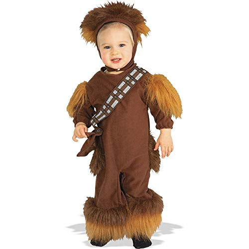 Chewbacca EZ-On Romper Costume - Toddler -