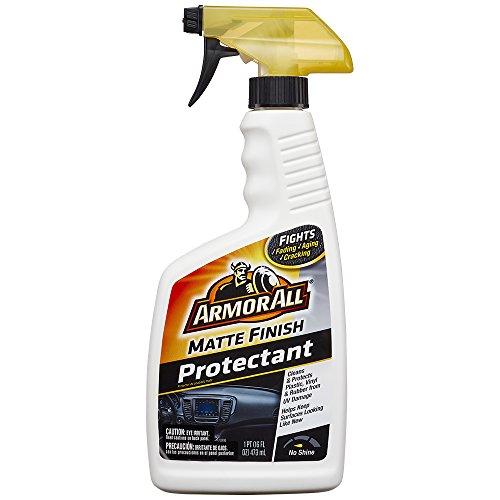 Armor All 18226 Matte Finish Protectant Spray-16 fl. oz, 16. Fluid_Ounces