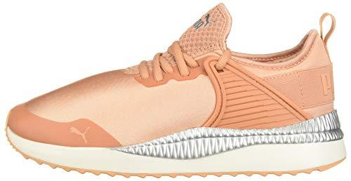 Donna Coral dusty Coral White Dusty whisper Puma Sneaker 58wqXv