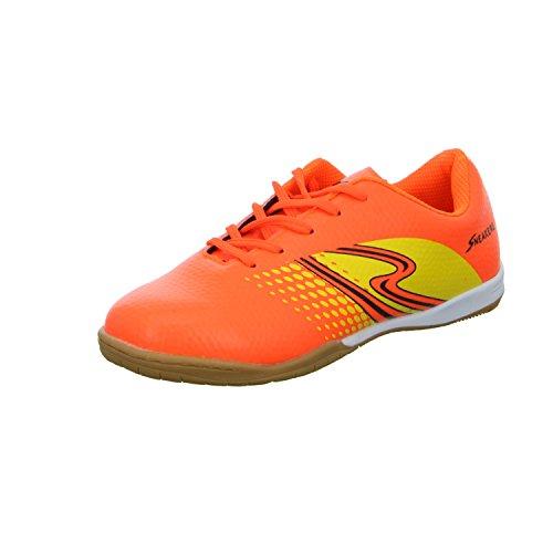 Sneakers C2011 Jungen Indoor Rot (Orange)