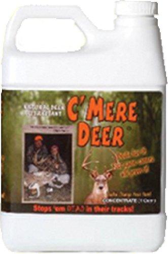 UPC 899459000040, C'mere Deer Quart Concentrate