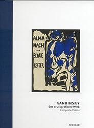 Kandinsky Complete Prints
