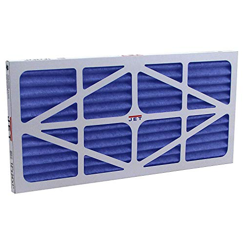 - Jet 708731/AFS-1B-OF Replacement Electrostatic Outer Filter for AFS-1000B